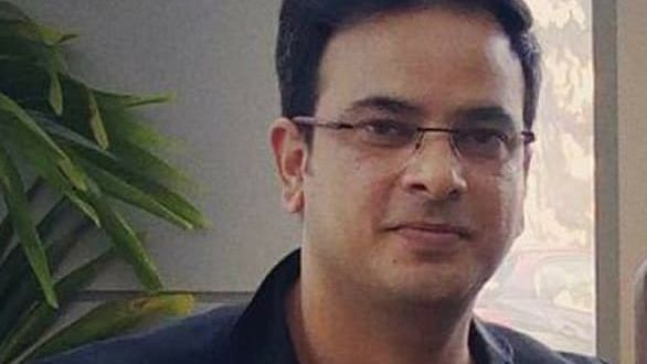 Meet the man behind Aam Aadmi Party's witty social media campaign