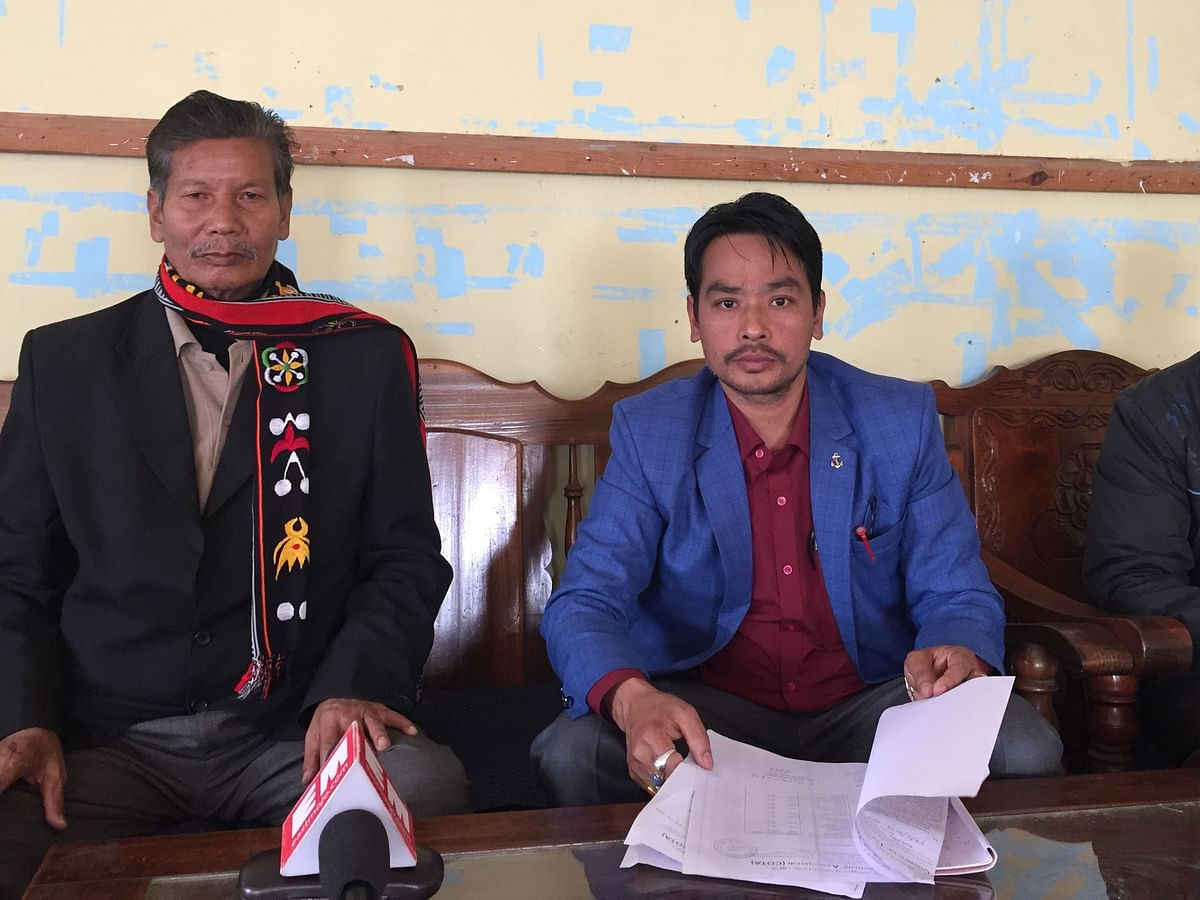 Manipur: Govt teachers announce relay hunger strike from Feb 29