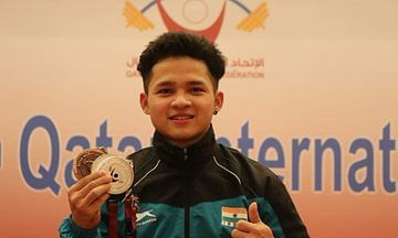 Jeremy Lalrinnunga became the first Indian to win a gold medal at the youth Olympic Games in Bueno Aires in 2018