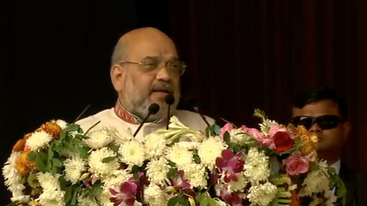 COVID-19: Home minister Amit Shah recovers, to be discharged soon