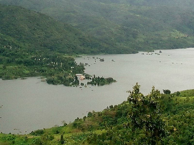 Manipur: Mapithel dam-affected villagers call for 48 hours  strike