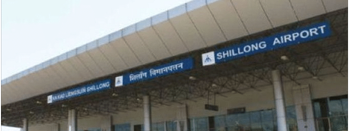 At present, IndiGo is the only airline flying passengers from Shillong to Kolkata