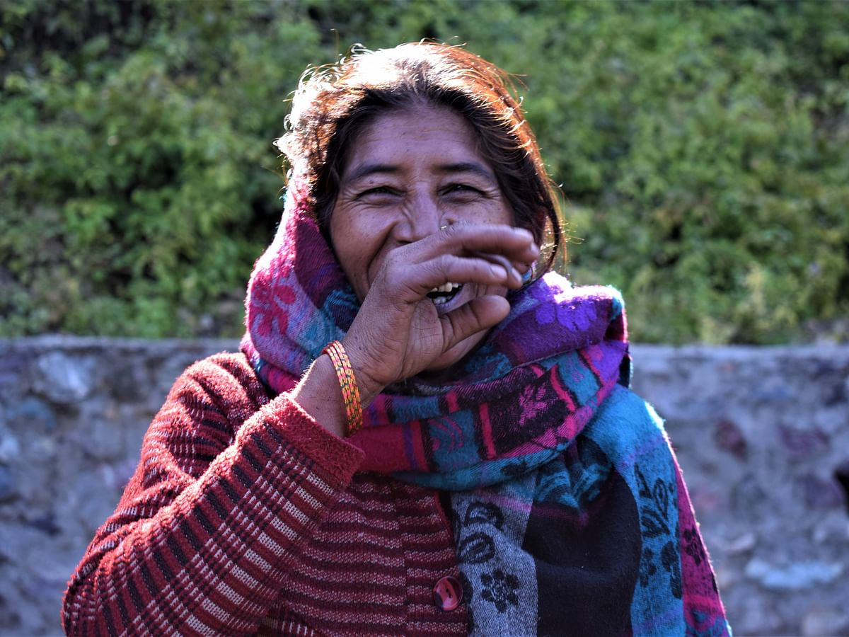 How women of Mahakali along Nepal border are finding their voices