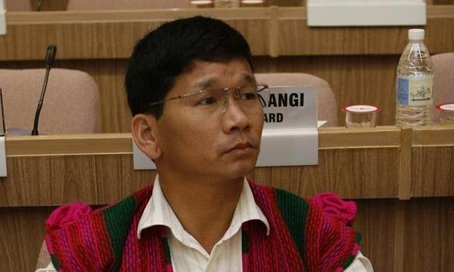 Arunachal ex-CM's eldest son in UK to get brother's mortal remains
