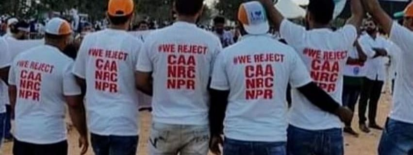 Implementation of NPR would be of no use once CAA is implemented, says Twipra Student Federation (TSF)