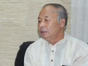 Manipur: Former CM O Ibobi Singh's security escorts test COVID-19 positive