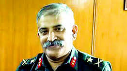 Lt Gen Kalita becomes 2nd from NE to be appointed GOC of 3 Corps