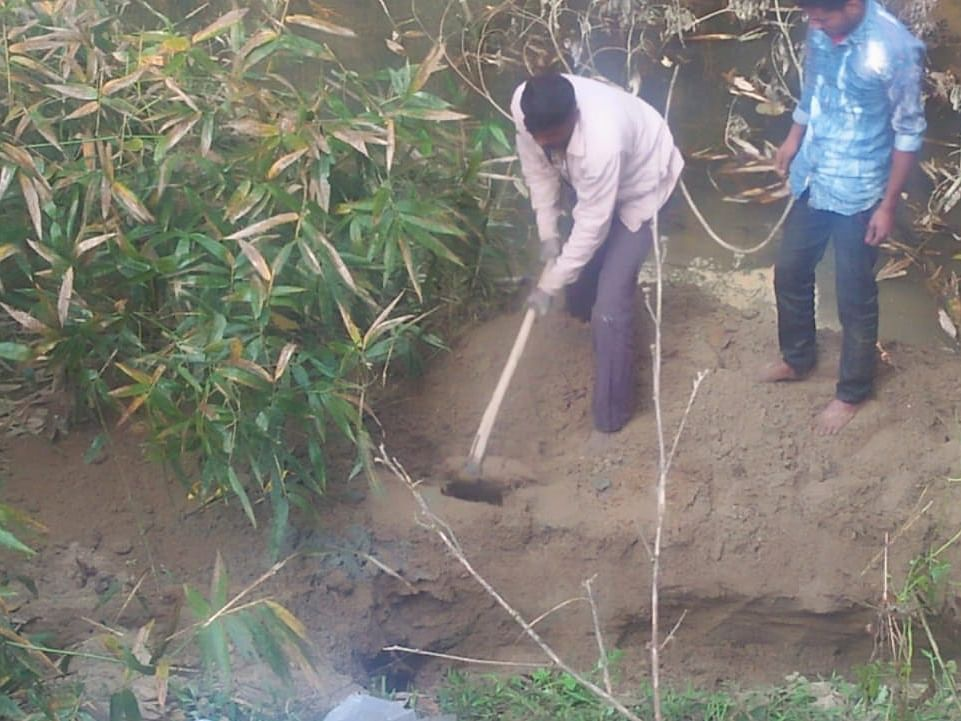 Body of missing Tripura businessman recovered from canal, 2 held