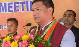 Arunachal CM Pema Khandu orders probe into APSSB 'irregularities'