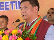 COVID-19: Arunachal CM comes to rescue of stranded people of state