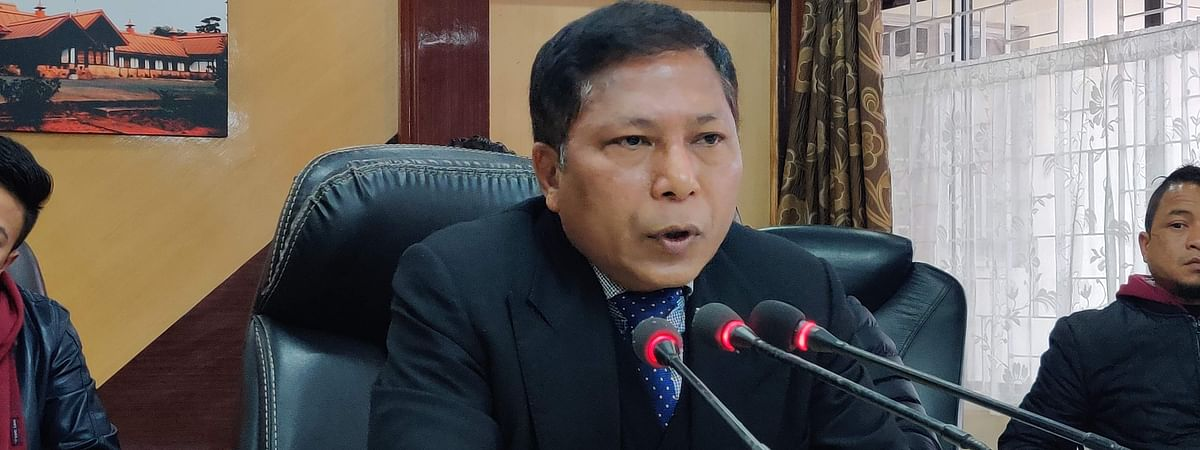 The Meghalaya government had filed a petition against the Lokayukta order for a CBI probe into the coal syndicate