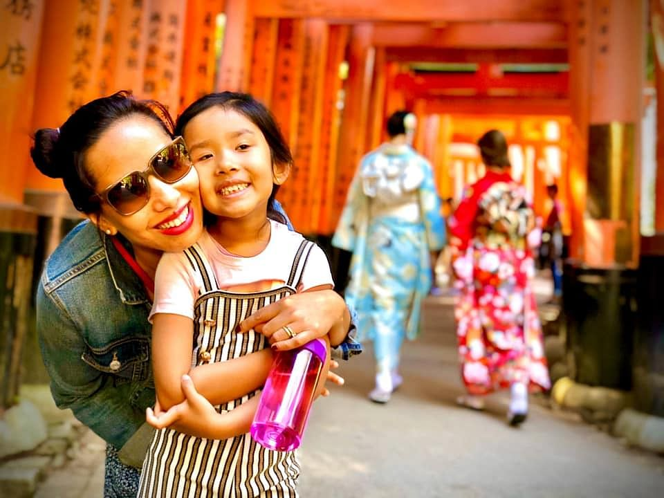 COVID19 | I haven't hugged daughter in a week: Sikkim woman in UK