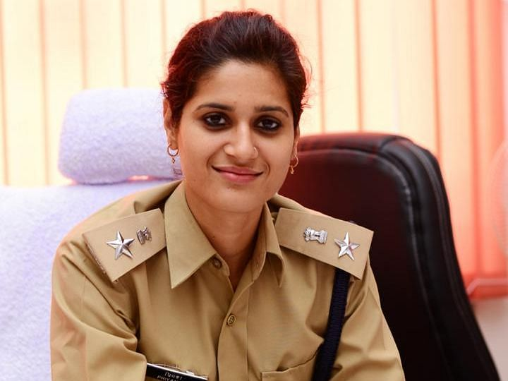 Mizoram: How this woman IPS officer is breaking the glass ceiling