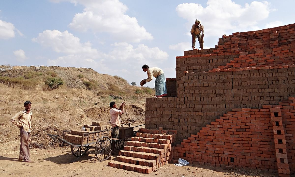 Assam: Revenue from brick kilns halved in 2019-20 from year ago