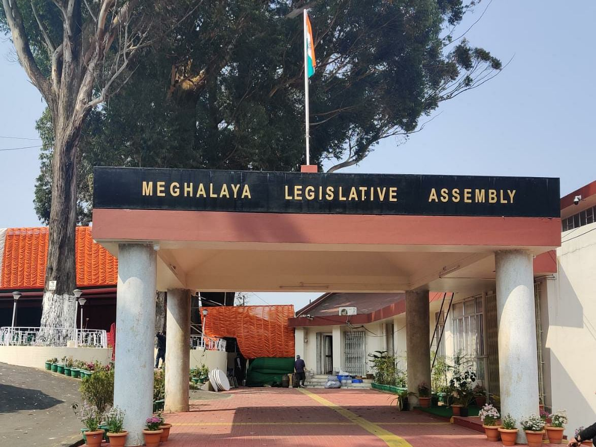 CAA: Meghalaya Assembly passes resolution to exempt entire state