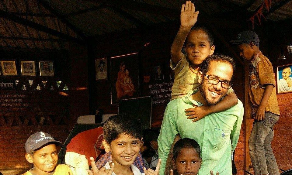 COVID-19: Pune man starts crowdfunding to help 1k poor families