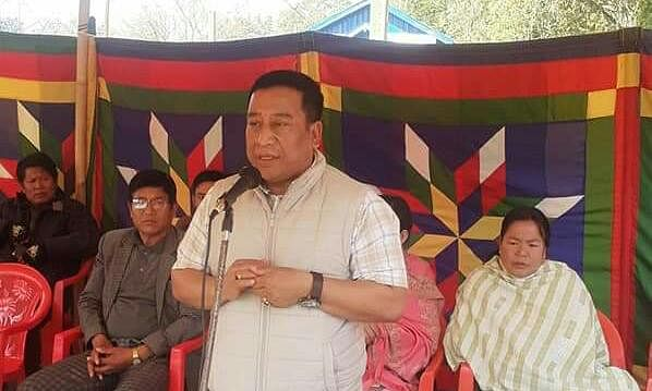 Manipur: SC ruling forces ex-minister Shyamkumar to resign as MLA