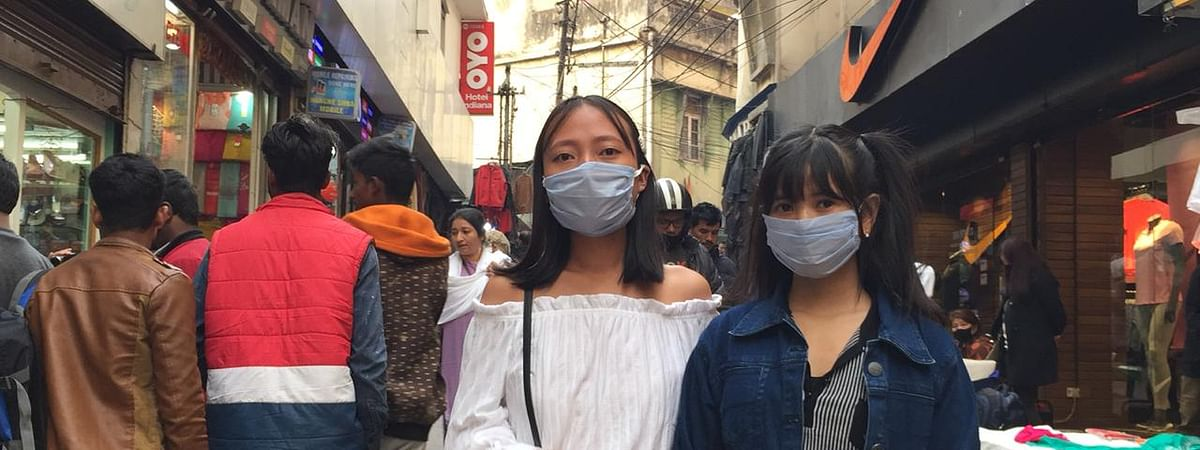 Amid coronavirus pandemic, people from Northeast have been reportedly facing racial profiling and discrimination due to their Mongoloid features