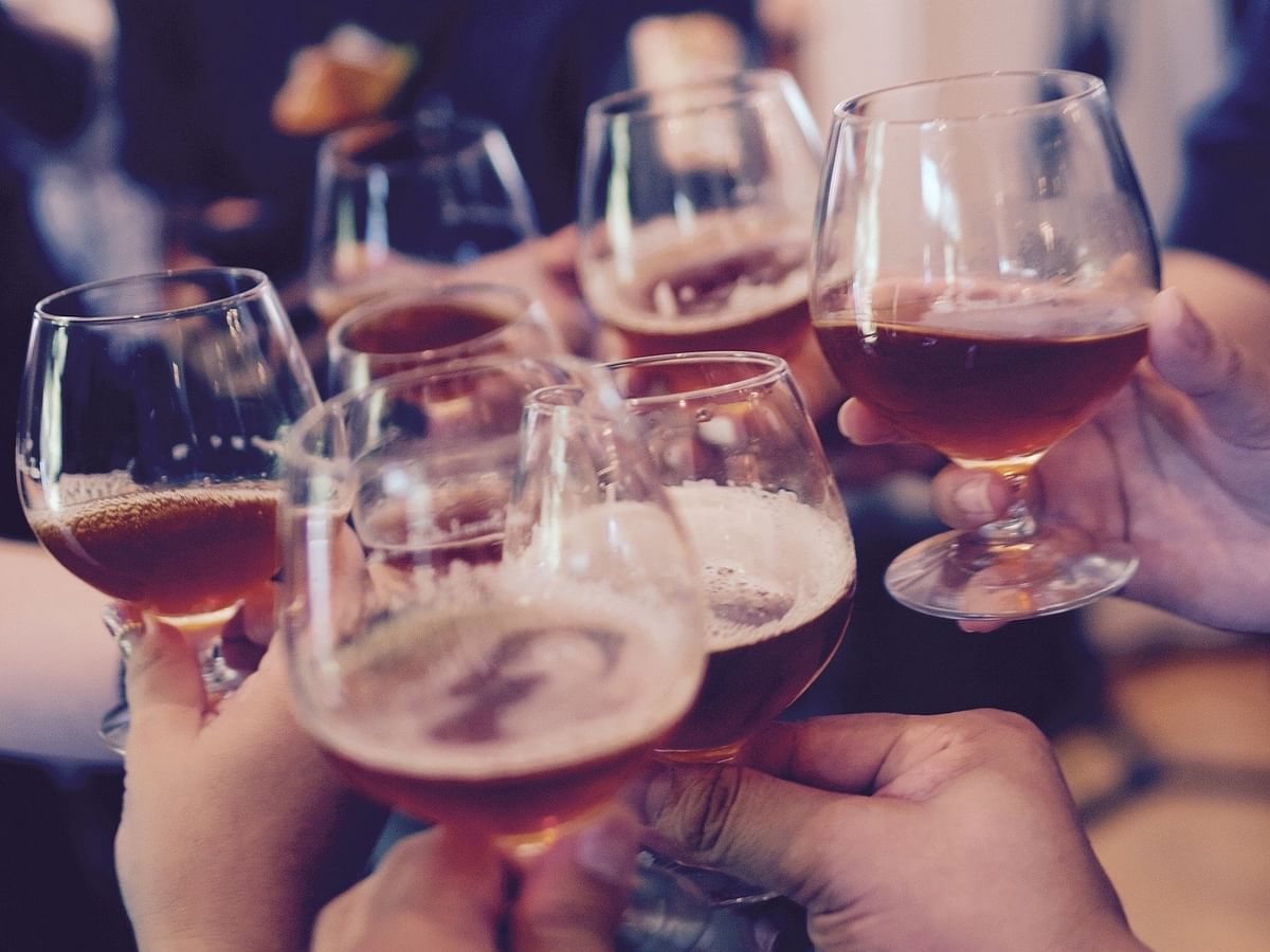 Assam: Now, bars can reopen in Guwahati