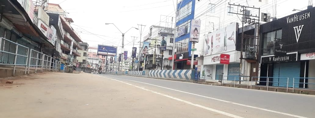 The Dimapur DC has issued new directives for the general public amid the national lockdown over coronavirus pandemic