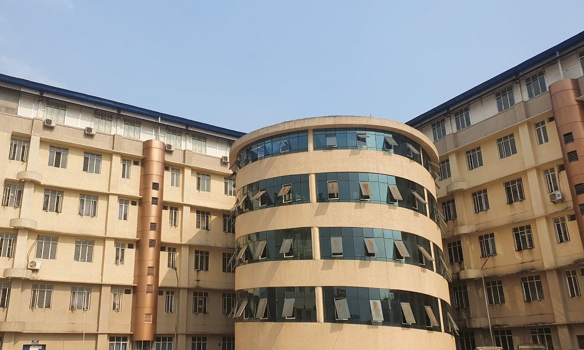 Tomo Riba Institute of Medical Science (TRIMS)