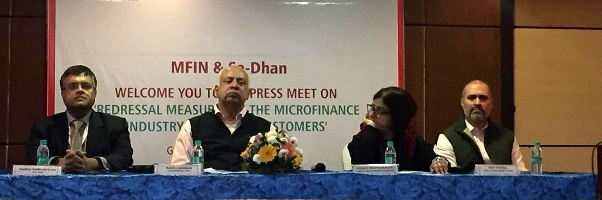 Assam: RBI-approved micro-finance bodies announce redressal moves