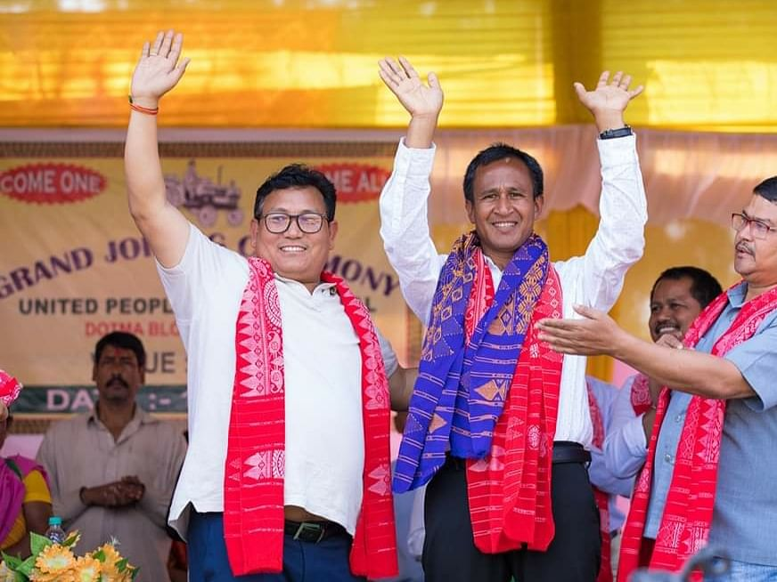 Assam: BTC elections to be held on April 4, results on April 8