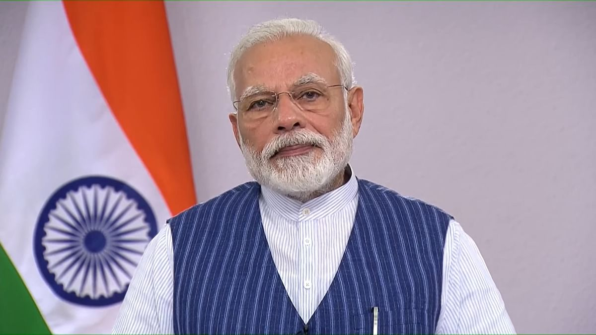 WhatsApp 'Namaste' to 9013151515, get COVID-19 facts instantly: PM