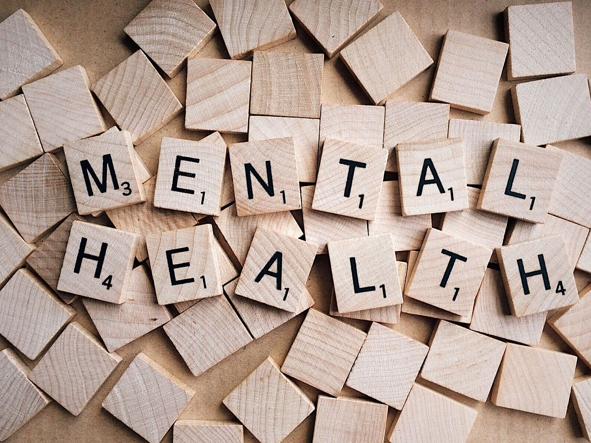 Worried over COVID-19? Here's how to protect your mental health