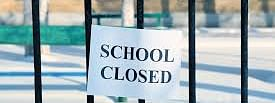 All educational institutes in Tripura will remain closed till March 31
