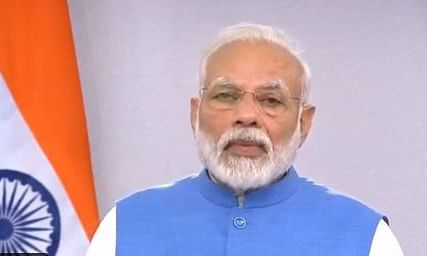 COVID-19 | India to go on into 21-day lockdown from midnight: PM