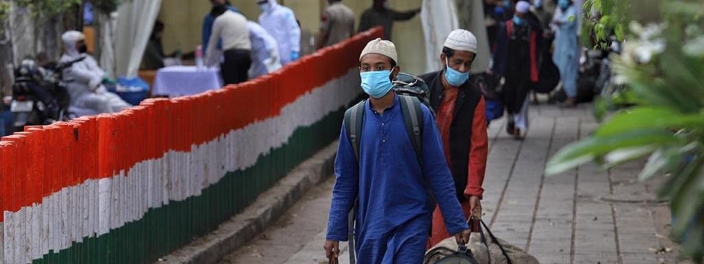Seven members of the Shillong Markaz in Meghalaya had attended the religious congregation in south Delhi's Nizamuddin area that has now become a hotspot amid coronavirus pandemic