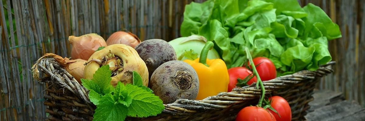 Assam: Vegetables to be sold at 82 points in Guwahati. Check list