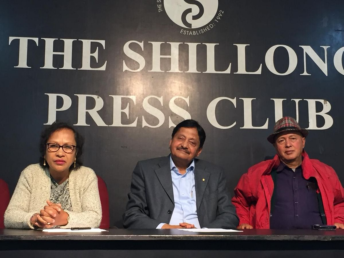 Meghalaya health minister AL Hek proposes the move to the state government