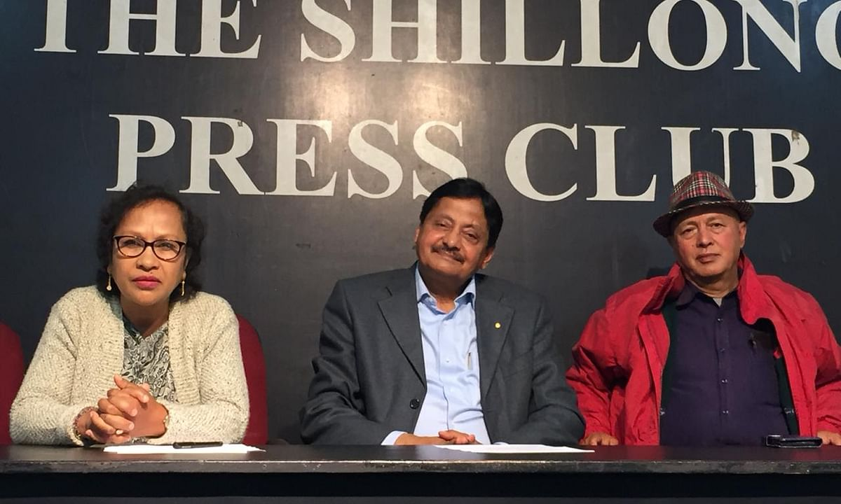 This newspaper is marking its 75 years with 'clean Shillong' drive