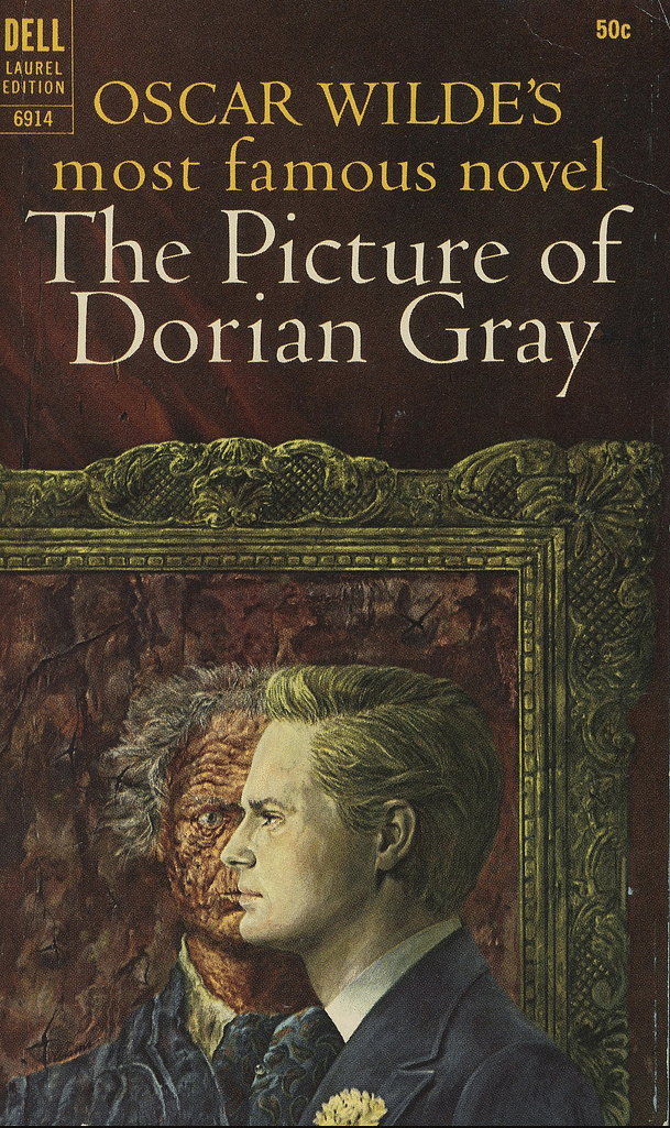 <i>The Picture of Dorian Gray </i>by Oscar Wilde
