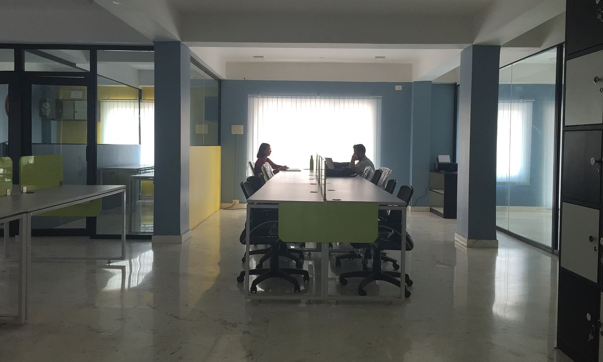 Boost for start-ups, entrepreneurs: Co-working arrives in Guwahati