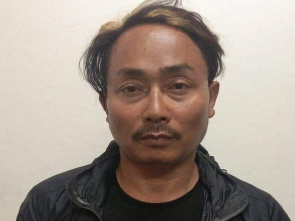 2 rebels of banned Manipur-based outfit KCP-PWG arrested in Delhi