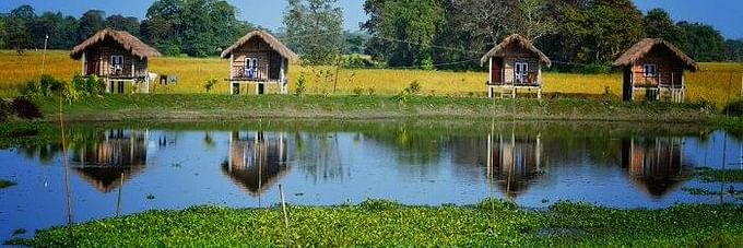 Assam's Majuli island misses  out on World Heritage Site tag again