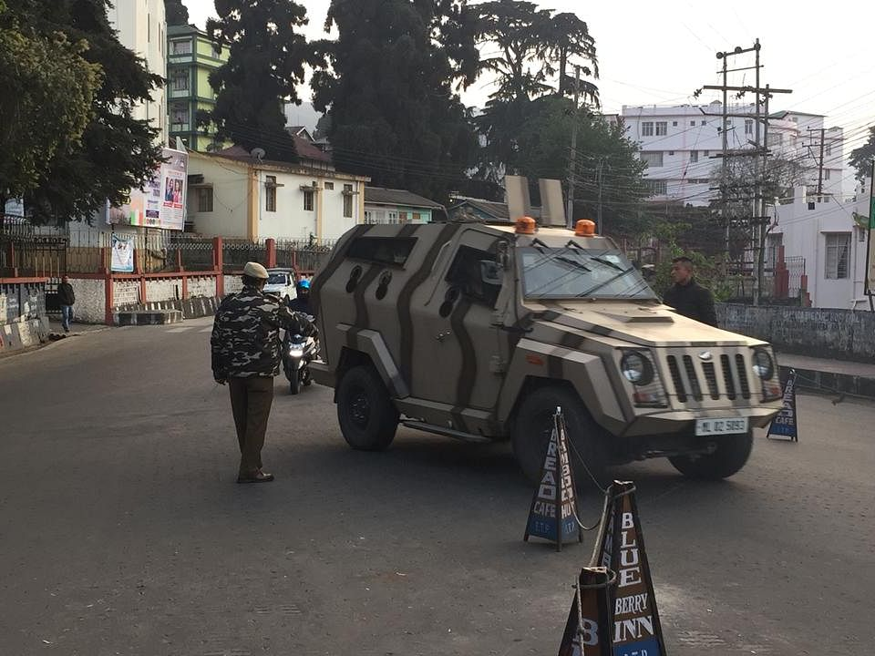 Meghalaya unrest: One more killed in violence; toll rises to 3