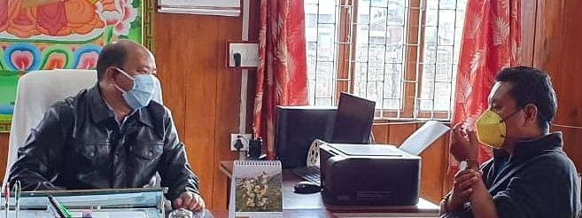 Arunachal Pradesh Assembly Speaker Pasang D Sona, however, expressed concern over some instances in a few places of Shi-Yomi district where the public were reportedly not supportive of the administration
