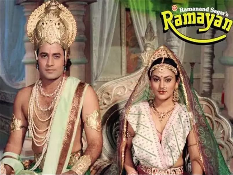 Ramayan most watched Hindi serial in India; gets 91 million views