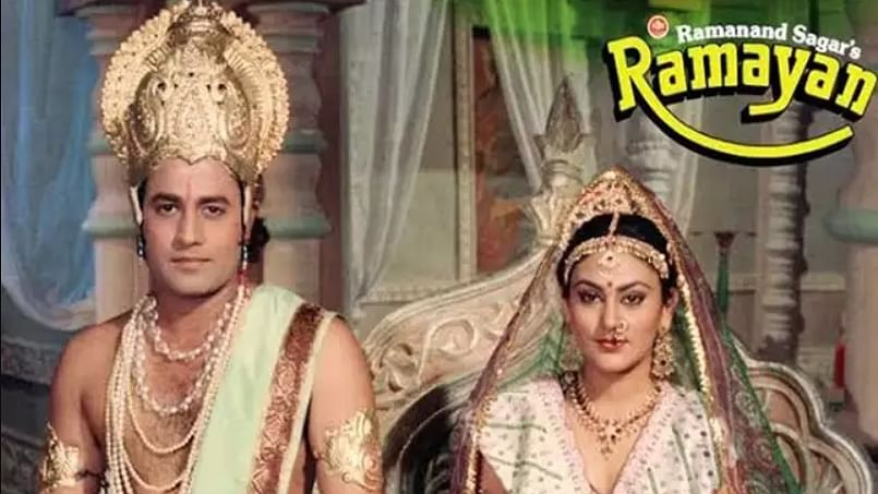 COVID-19: Ramanand Sagar's 'Ramayan', SRK's 'Circus' back on TV