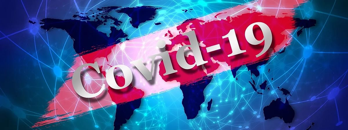 United States is leading the COVID-19 tally around the globe, followed by Brazil and Russia