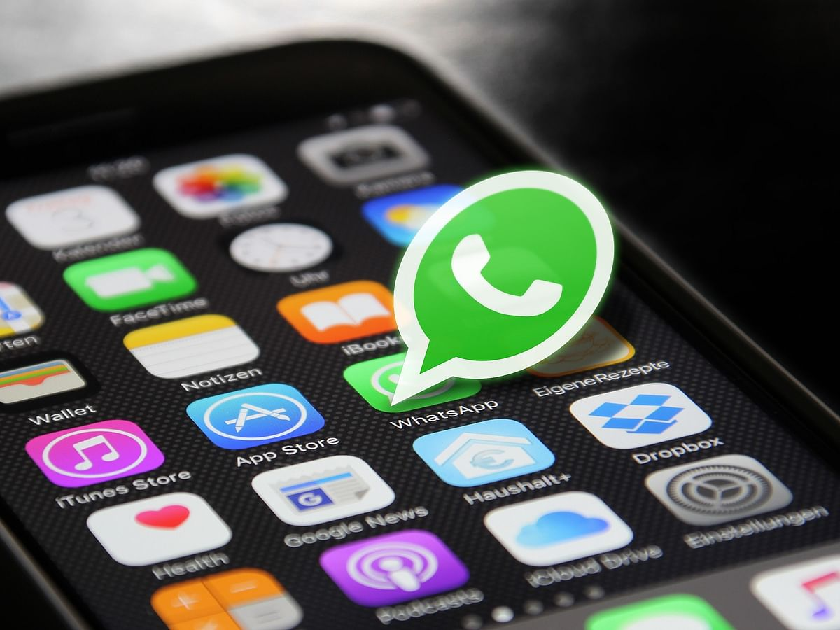 COVID-19 fallout: WhatsApp imposes new limits on message forwards