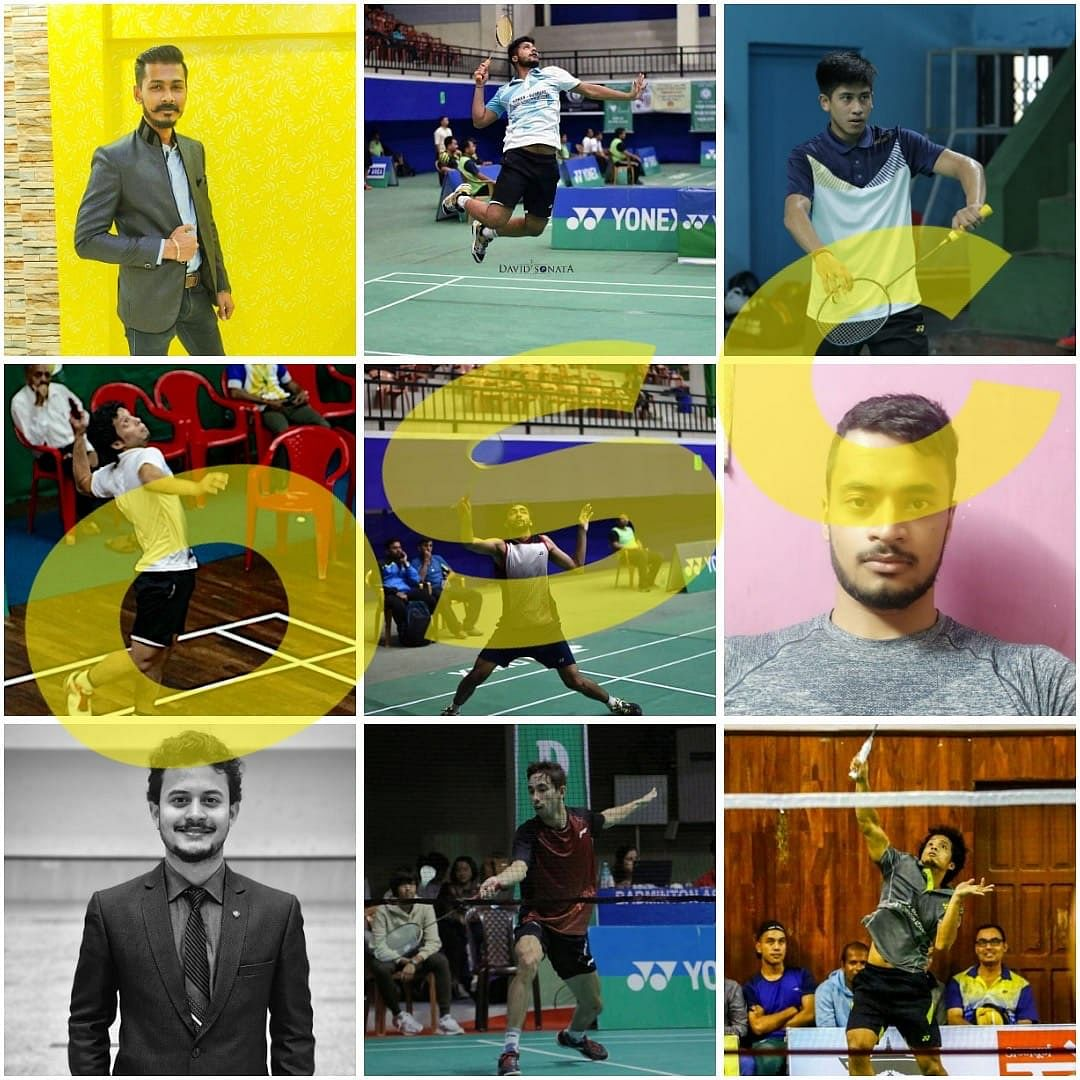 The team of professional players behind the formation ofOn Stream Conditioning