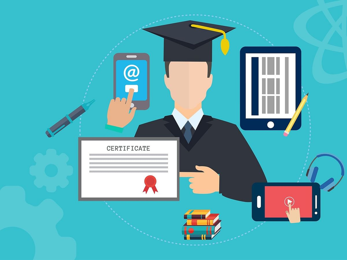 COVID-19: E-learning sees participation of schools in Meghalaya