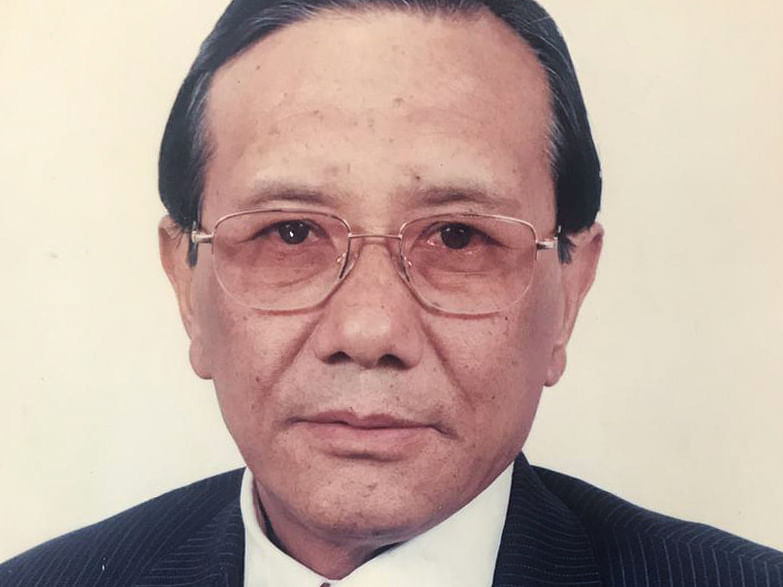 Arunachal Pradesh mourns death of former minister Pasang W Sona