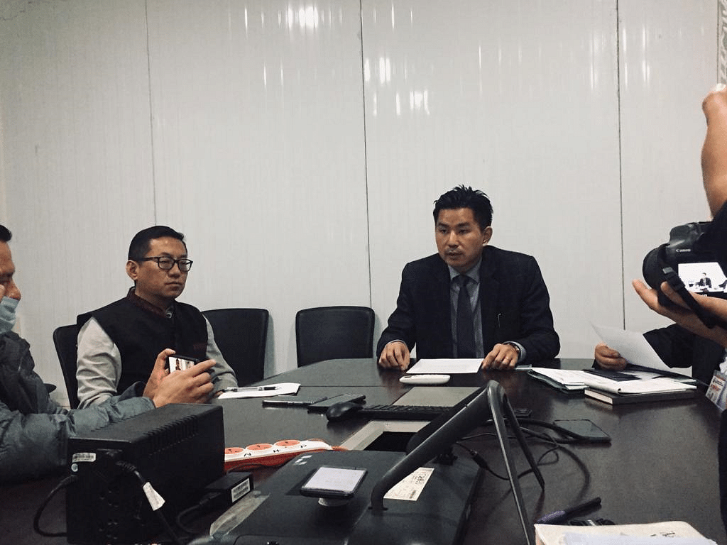 COVID-19 exposes gaps in healthcare system: Nagaland health secy