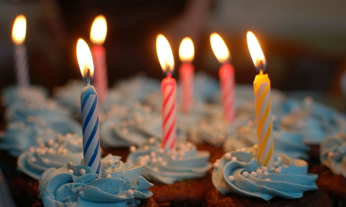 Birthday during COVID-19 lockdown? Here's how to make it memorable